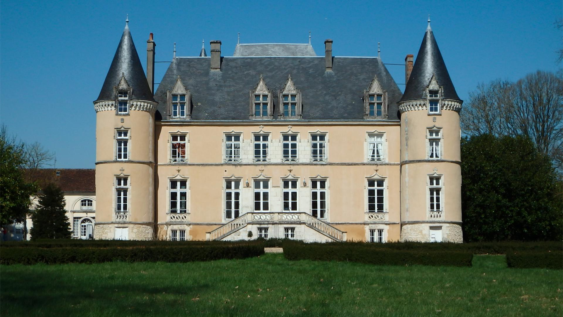 Photo Château de Blavou